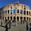 【世界一周】イタリア ローマ コロッセオまでの行き方 実は歩いても行けてし…