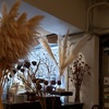 お花に囲まれ、なにもかも素敵カフェ『from afar (フロムアファー)』@浅草寿