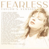 Taylor Swift(テイラー・スウィフト)、4月9日(CD:4月30日)リリースの『Fearless(Taylor's Version)』の未発表曲を含む全トラックリストを公開!!