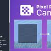【Unity】ドット絵を綺麗に表示できる「Pixel Perfect Camera」紹介($5.39)