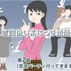 婚活漫画2話更新