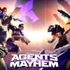 『Agents of Mayhem』クリア