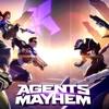 『Agents of Mayhem』クリア