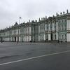 エルミタージュ美術館やエカテリーナ宮殿は死ぬ前に見れて良かった。
