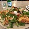 イタリアひとり旅⑭【前半:南イタリア編】ナポリをスパッと分断スパッカナポリの散策と5つの味が楽しめる星型のピザ