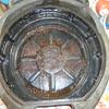 ジェベル200 タンク清掃 その3