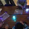 札幌電気工事業協同組合青年部による「親子でんきフェスティバル」に協力参加しました。