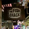 旅行記 VanDay3 The Fish Shack