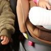 【5人家族】後部座席にチャイルドシート2つは無理じゃないか問題を考えた