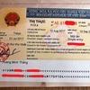 在日中国人がベトナム旅行!中国人のベトナム観光ビザの申請まとめ