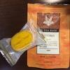 【今日のティータイム】ふんわり優しい♪ 大麦ダクワーズ × LUPICIA PICCOLO(フレーバールイボス)【おやつ&ノンカフェインのお茶】