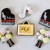 ピアノの発表会のご褒美Gift♡