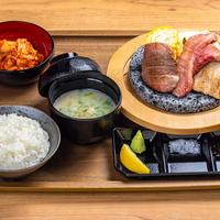 【イオンモール白山】人気焼肉店プロデュースの「牛と米 (ぎゅうとこめ)」がオープン!溶岩石で熱々焼肉を楽しもう♪【NEW OPEN】