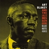 Moanin' / Art Blakey & The Jazz Messengers (1958/1999 FLAC)