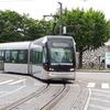 富山の路面電車と車窓からの風景。交通系ICカードは使えるの?