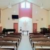 教会を建て上げる幸い(マタイ16:13-20)