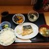 【とらまつ】男性一人の来店多い、栄養バランス優れた定食(西区三篠町)