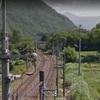 グーグルマップで鉄道撮影スポットを探してみた 中央本線 原野駅~木曽福島駅