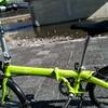 折りたたみ自転車でどのくらいの距離を走れるの?