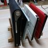 複数のスマホ・タブレットを充電、整理するオススメの方法
