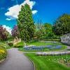 20番「庭園」のキーワードは「社交場」―― ルノルマンカード占い。
