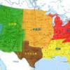 【用語集】米国の「東海岸」「西海岸」「その他」