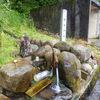 観音清水[上越市大島区牛ヶ鼻]【新潟県の名水】