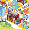 ● 日産「東京国際消防防災展2018」にEV技術活用の救急車「パラメディック」出展