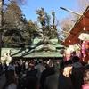 茨城県常総市にある一言主神社で初詣してきた#茨城県の魅力