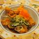 和味食房しのぶえ(鶏皮ポン酢)