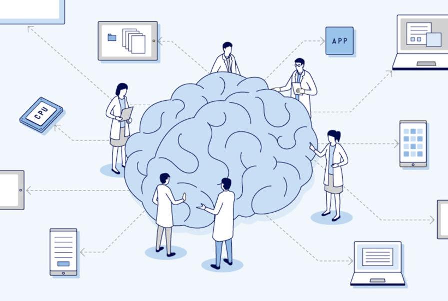 世界最高レベルのAI研究を事業化へ。社会を変えるサービスを生み出していきたい|ソフトバンクの研究開発