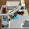 LEGO 10264 街角のガレージ ②
