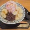 甘味茶屋さくら ( 2回目 )