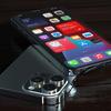 リーク情報をベースとした新型iPhone13 Proの新たなレンダリング画像とビデオ