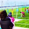 平成29年度NHK杯第70回青森県サッカー選手権大会1回戦