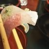 街中を歩いて見かけた和食屋さんに入ってみた→ハイコスパの絶品海鮮料理に出会った!【松山市・味歴 正生】
