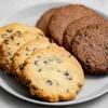 チョコチップドロップクッキーのレシピ