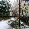 名残雪8題