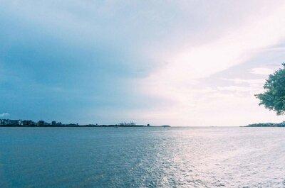 台北から40分で行ける観光地「淡水」に行ってきた! #5