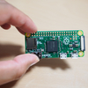 Raspberry Pi Zeroの購入からRaspbian Jessie LITEをセットアップするまでの方法