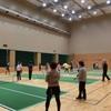 守山BTC お楽しみ会・総会