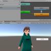モーフアニメーションを再生する方式のリップシンク【Unity/VRM】