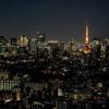 初めてのフォトウォーク in 東京!! 〜東京タワー編〜