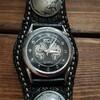 使用歴の長い腕時計の電池交換
