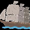 クルーズ船は漂流する