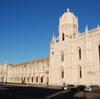 【ポルトガル旅行】2日目 ナタとジェロニモス修道院