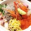 湘南エリア 茅ヶ崎市『網元料理あさまる』豊富な海鮮メニューがあるよ