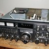 FT-726の修理 ‐FINAL-