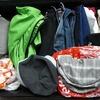 旅行の後片付けを魔法のように楽にするには、洗濯を簡単にするのが一番