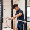 大阪梅田effort中崎町でパーソナルトレーニングを安いリーズナブルなお値段で楽しむ体験キャンペーン